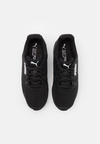 Puma - VT TECH - Zapatillas de entrenamiento - black/white - 3