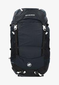 Mammut - LITHIUM CREST - Trekkingrucksack - black - 0