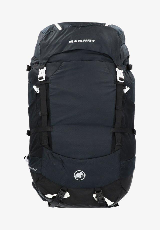 LITHIUM CREST - Hiking rucksack - black