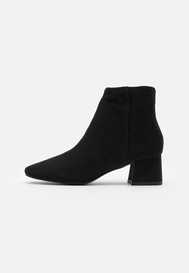 SABINA - Ankle boot - black
