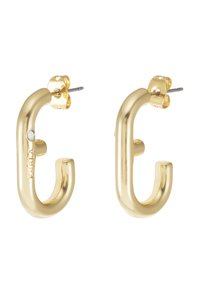 Furla - HOOP EARRING - Náušnice - gold-coloured - 3
