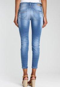 Gang - Jeans Skinny Fit - blue denim - 1