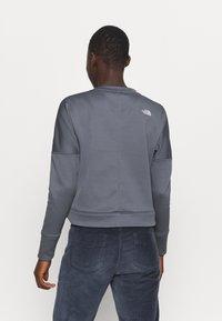 The North Face - HIKESTELLER VANADIS - Fleece jumper - vanadis grey - 2