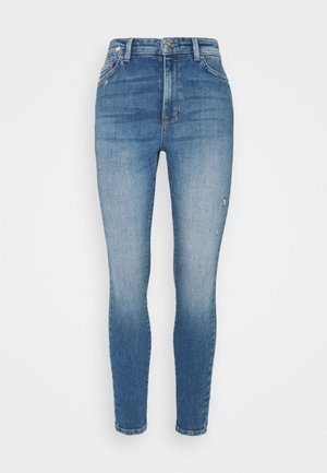 ONLBLAKE LIFE - Jeans Skinny Fit - light blue denim