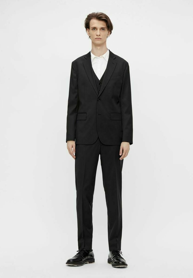 J.LINDEBERG - Giacca elegante - black