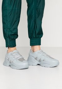 Missguided - WAVE TRAINER - Trainers - blue - 0