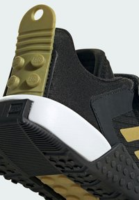 adidas Performance - LEGO® - Trainers - black - 5