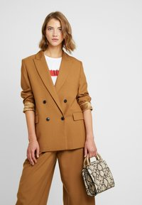 Topshop - SELMA - Handbag - multi-coloured - 1