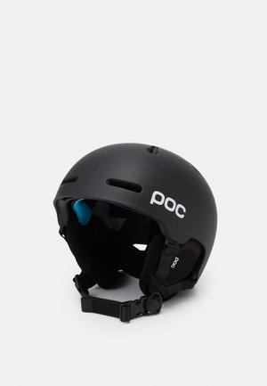 FORNIX SPIN UNISEX - Helmet - uranium black