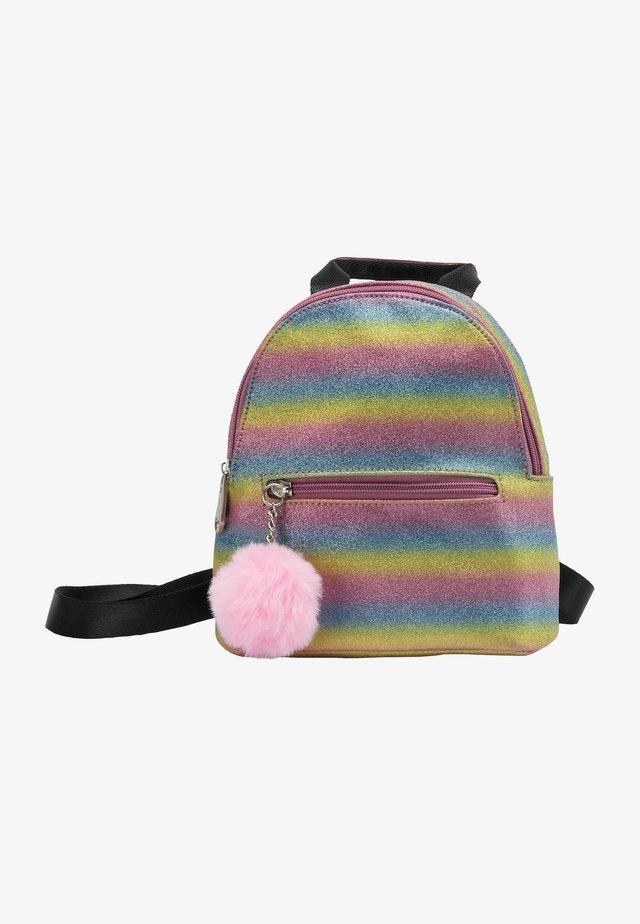 Rucksack - regenbogen