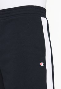 Champion - BERMUDA - Sports shorts - navy/white