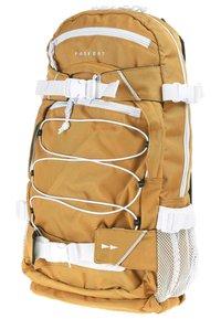 Forvert - ICE LOUIS 20L  - Backpack - orange - 3