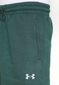 Under Armour - ROCK SHORT - Sports shorts - ivy - 5