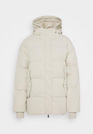 GRETNA - Winter jacket - pelican
