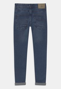Petrol Industries - Jeans Skinny Fit - dark blue - 1