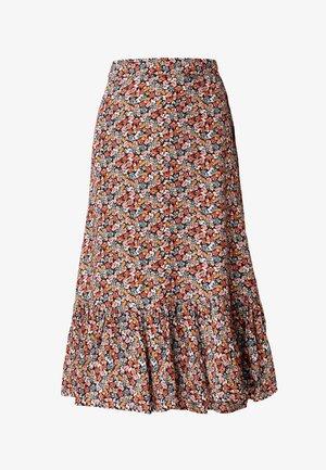 JAYLEE - Wrap skirt - multi