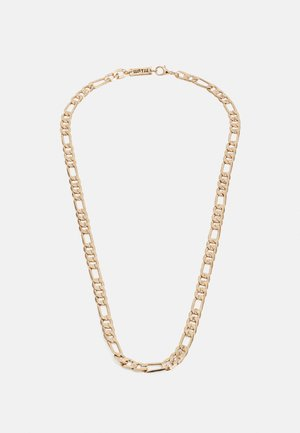 FREERIDER CHAIN NECKLACE - Collier - gold-coloured