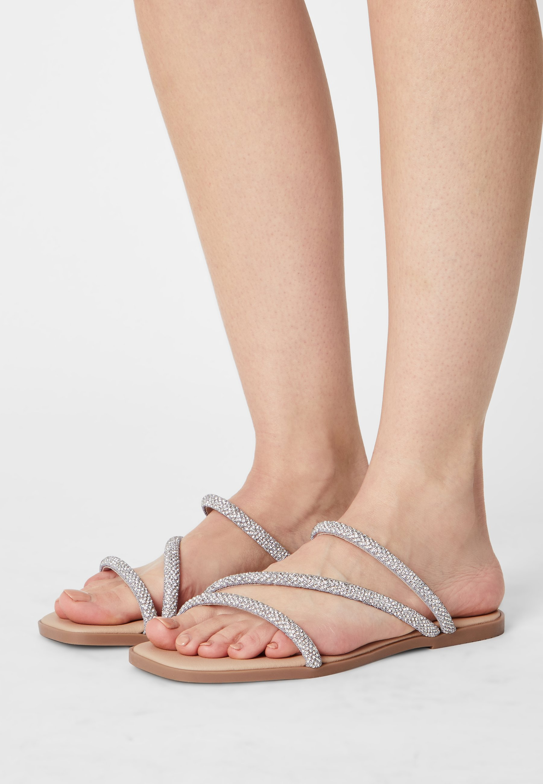Women LEATHER - Mules
