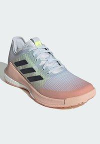 adidas Performance - CRAZYFLIGHT - Scarpe da pallavolo - halblu legink hireye - 1