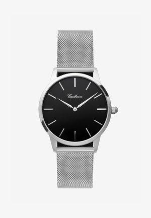 FREDERIK V 40MM - Klocka - silver-black