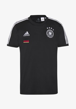 DFB 3S TEE - National team wear - black