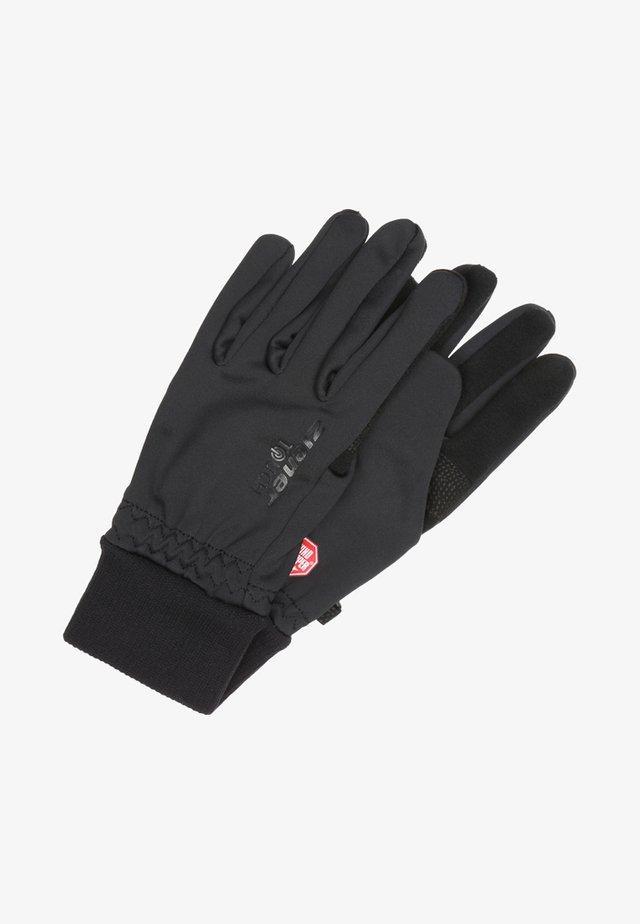 IDAHO - Gloves - black