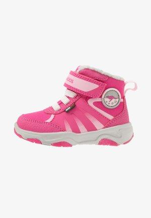 DRIFTER EV RTX - Zimní obuv - daisy pink/frost pink