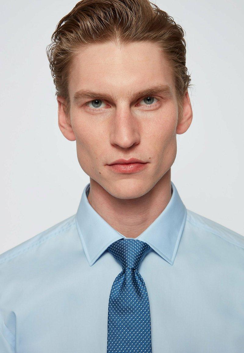 BOSS - Tie - blue