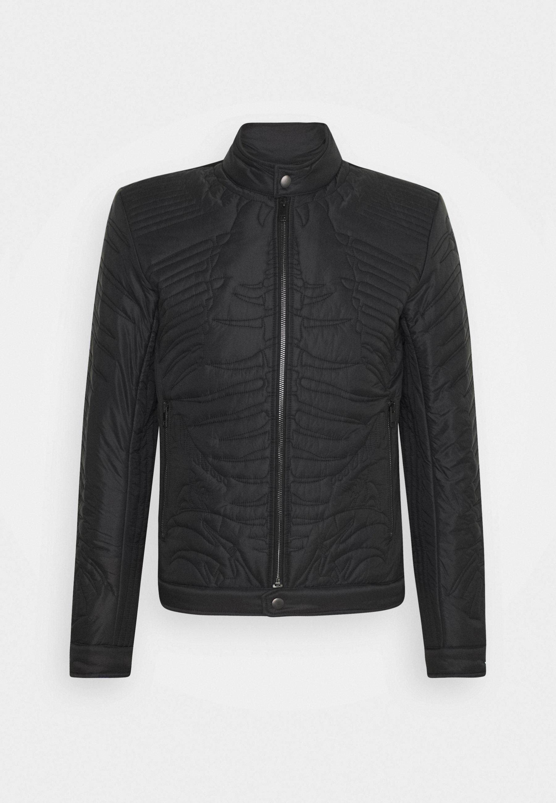 Men W-SHARK GIACCA - Light jacket