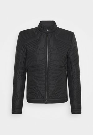W-SHARK GIACCA - Light jacket - black