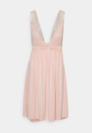 Camicia da notte - powder pink
