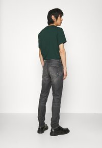 7 for all mankind - Slim fit jeans - must have black - 2