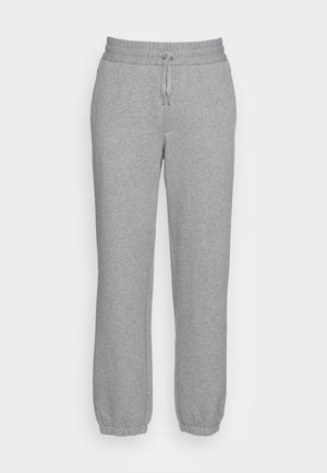 Teplákové kalhoty - grey medium dusty