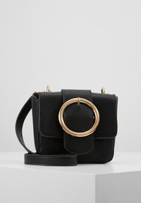 Even&Odd - Sac bandoulière - black - 0