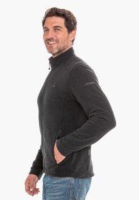 Schöffel - Fleece jacket - black - 1