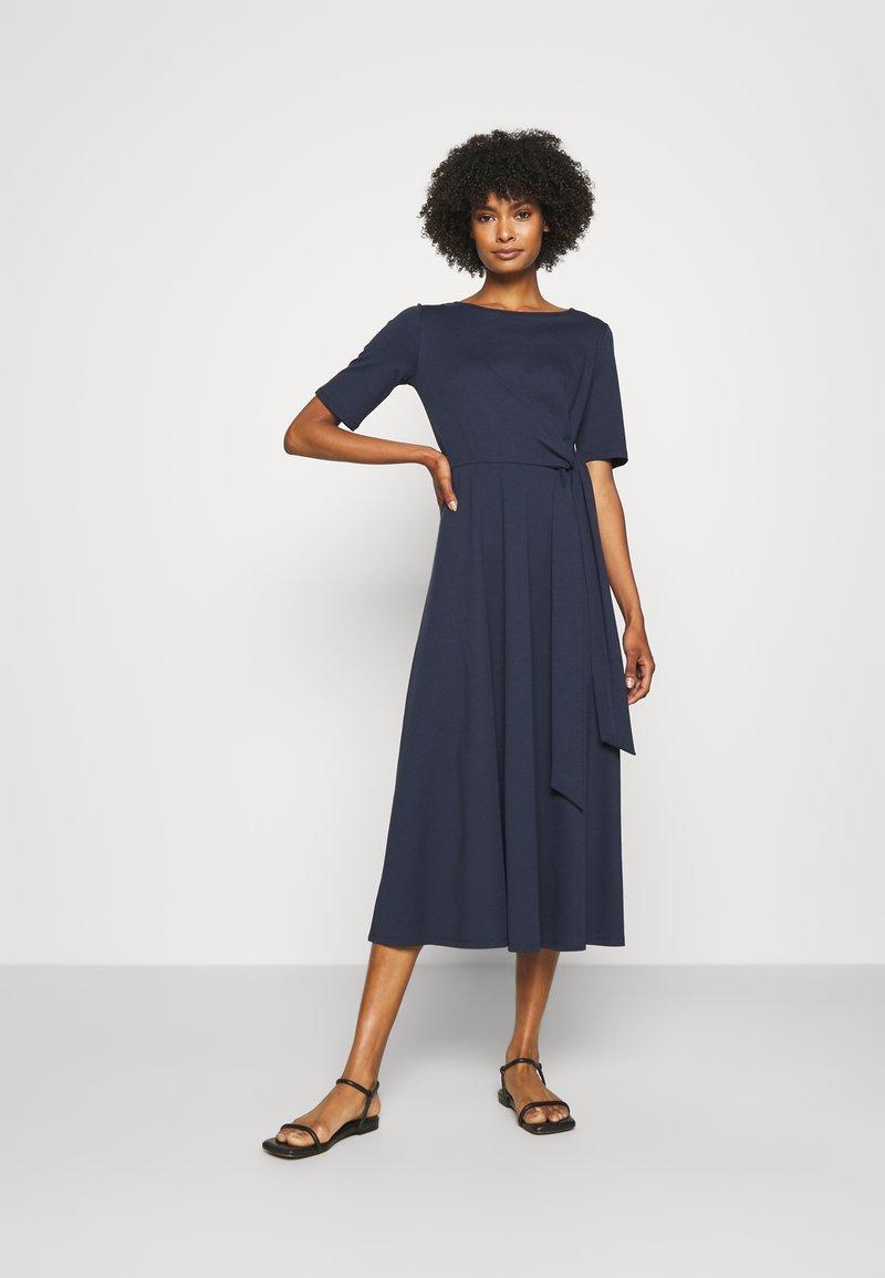 WEEKEND MaxMara - GERANIO - Jersey dress - blue