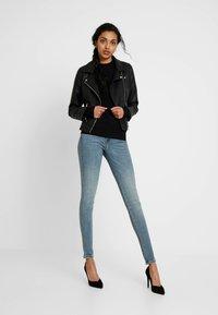 Dr.Denim Tall - LEXY - Jeans Skinny Fit - west coast blue - 1