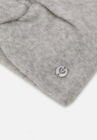 Fraas - HEADWEAR - Ear warmers - grey - 2