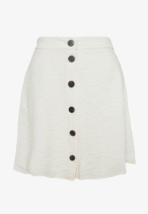 VILINEA SKIRT - A-line skirt - birch