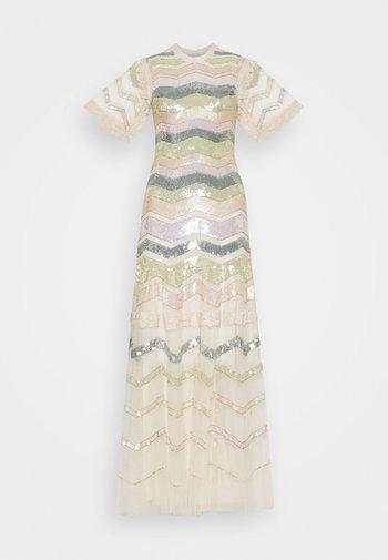ALASKA GOWN - Společenské šaty - pink