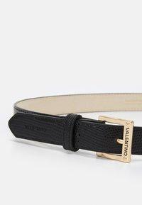 Valentino Bags - ABBY - Belt - nero - 2