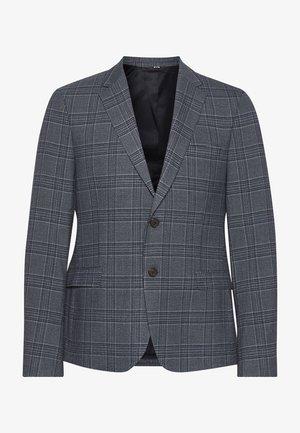 Blazer jacket - navy mela