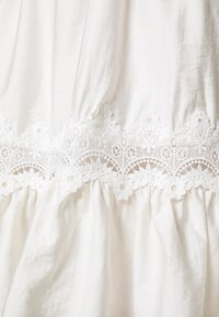 Rebecca Minkoff - ELLE DRESS - Day dress - white - 5