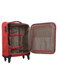 Roncato - Wheeled suitcase - red - 3