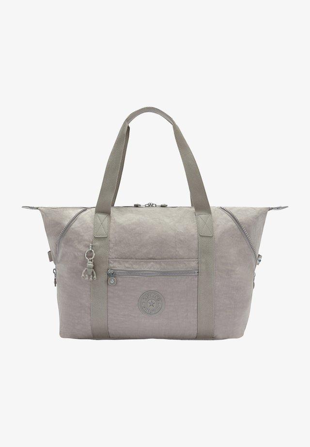 Weekend bag - grey gris