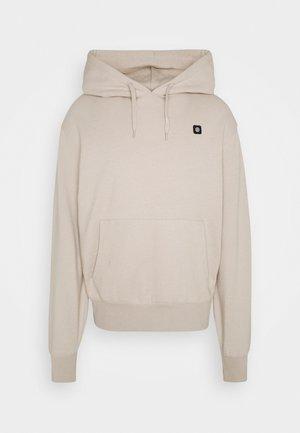 Sweater - oxford tan