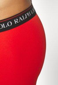 Polo Ralph Lauren - 3 PACK - Pants - black - 5