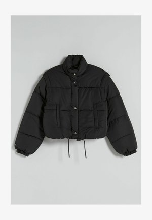 PUFF 06575644 - Zimní bunda - black