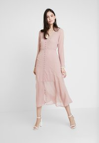 Hope & Ivy - Cocktail dress / Party dress - rose - 2