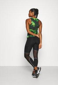 Nike Performance - AIR  - Trikoot - black/white - 2